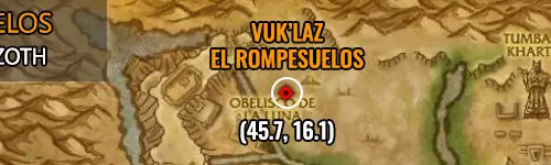 Esta semana en World of Warcraft - 25 de Marzo