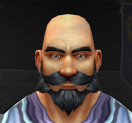 Nuevas personalizaciones de los Humanos en Shadowlands