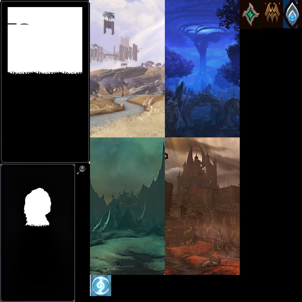 Shadowlands Alfa Build 9.0.1.33978 – Novedades Datamining Parte 3