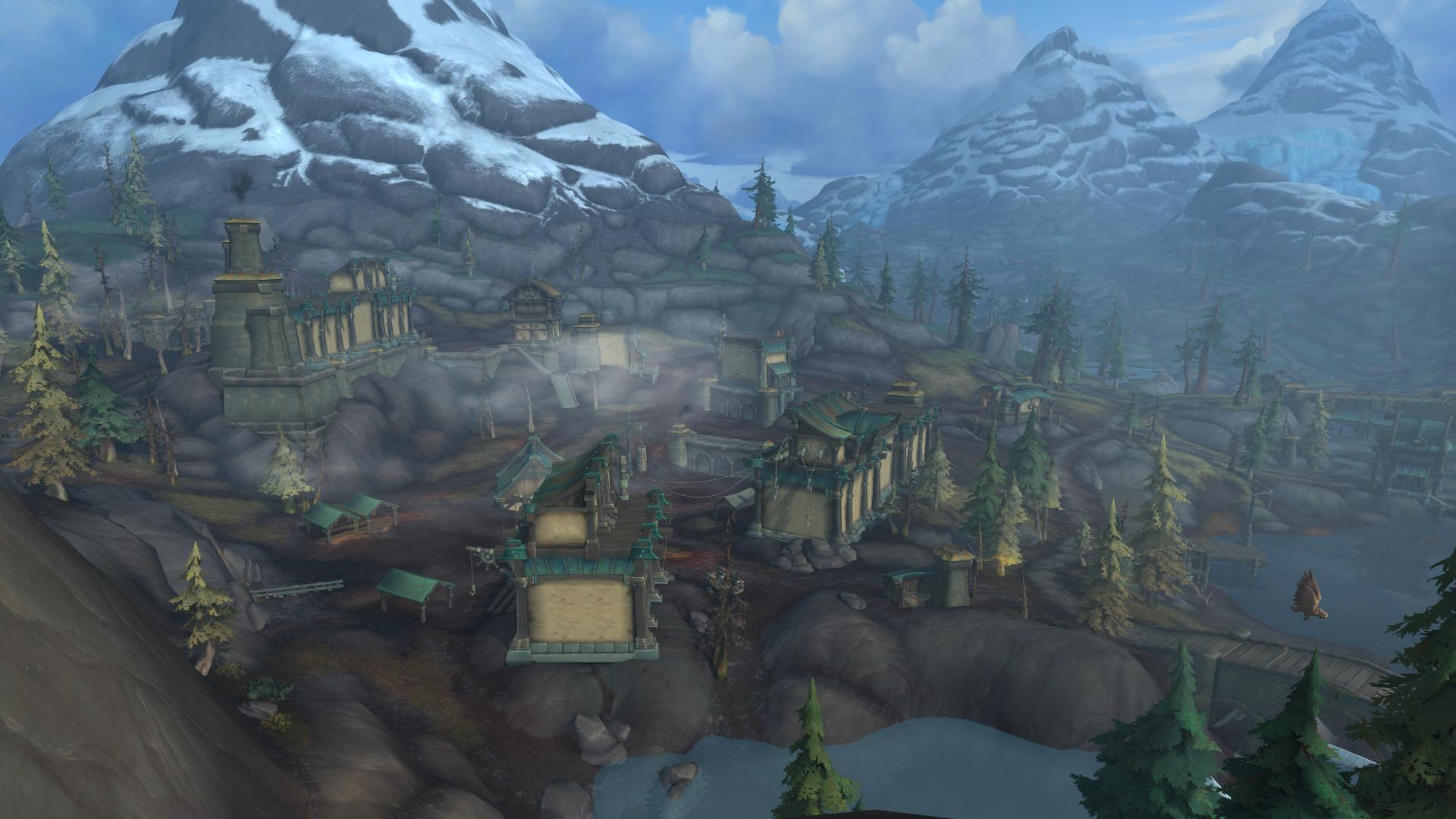 Guía Estrecho de Tiragarde | Zonas de Battle for Azeroth