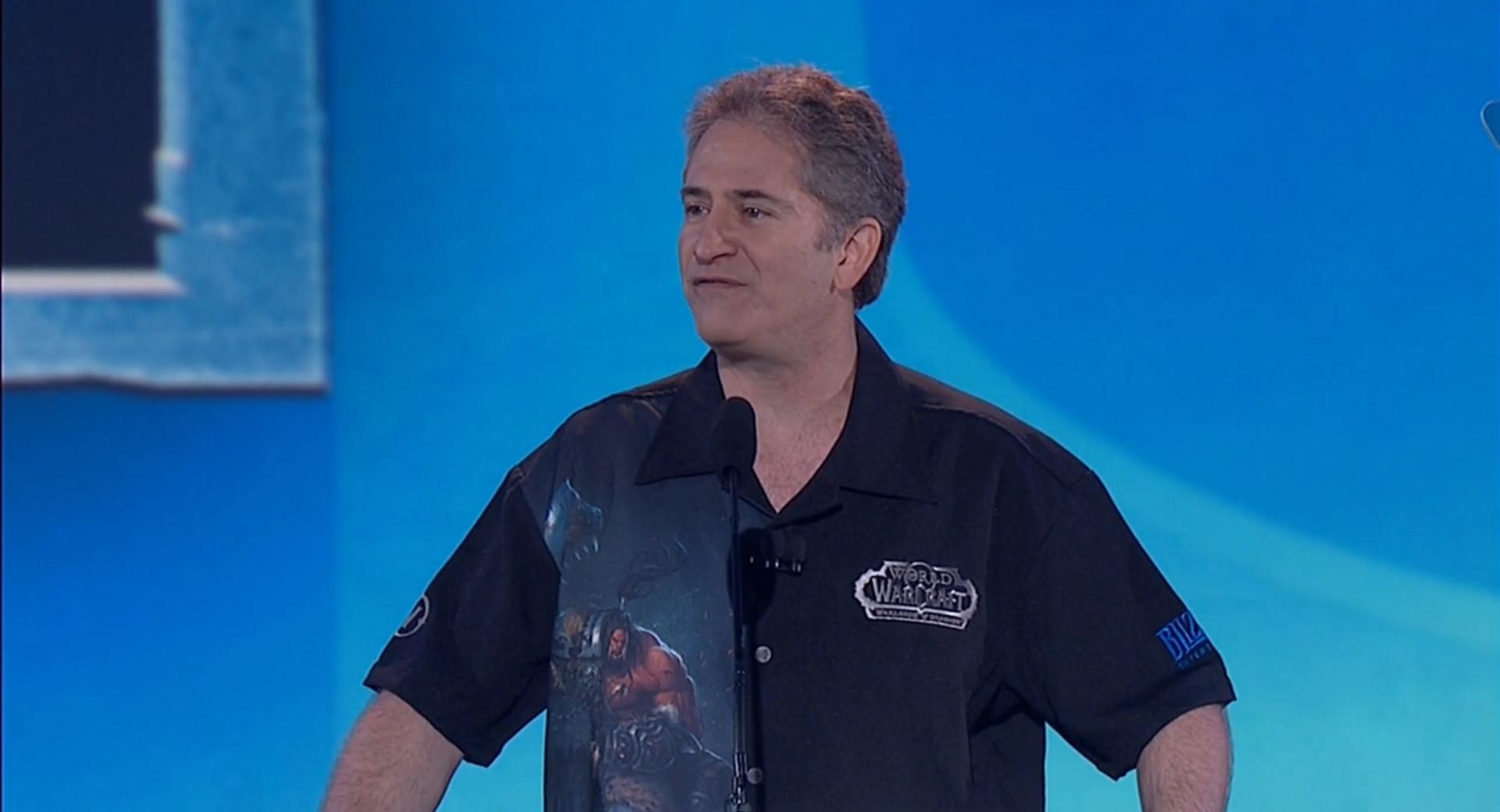 BlizzCon 2014: Ceremonia de Apertura