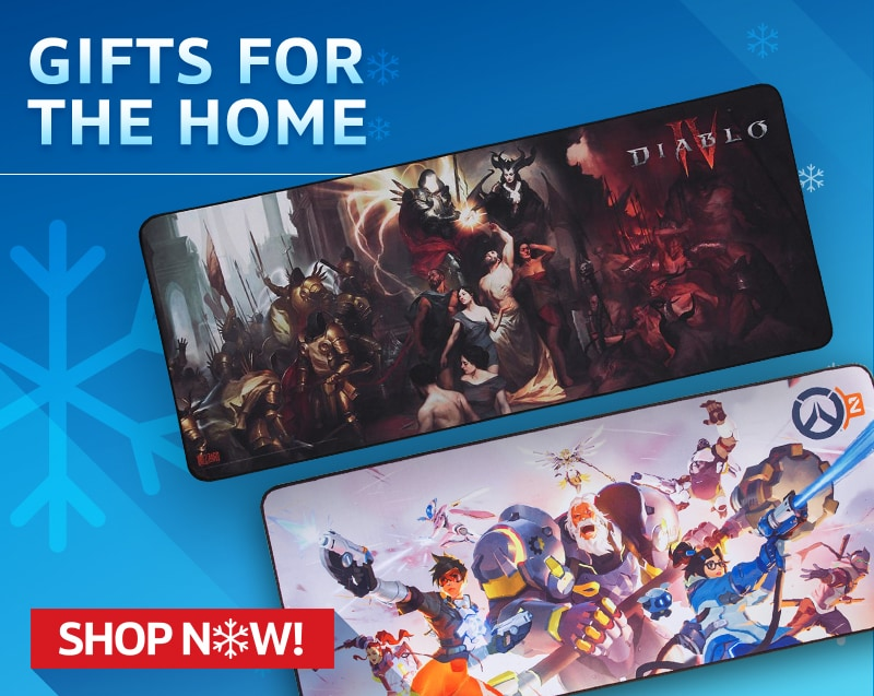 Black Friday en la Gear Store de Blizzard