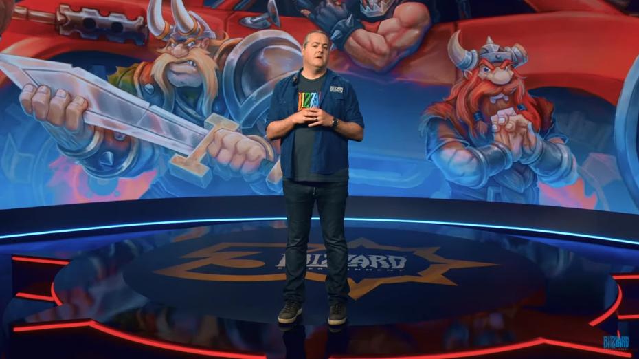 Blizzard Arcade Collection | Panel BlizzConline