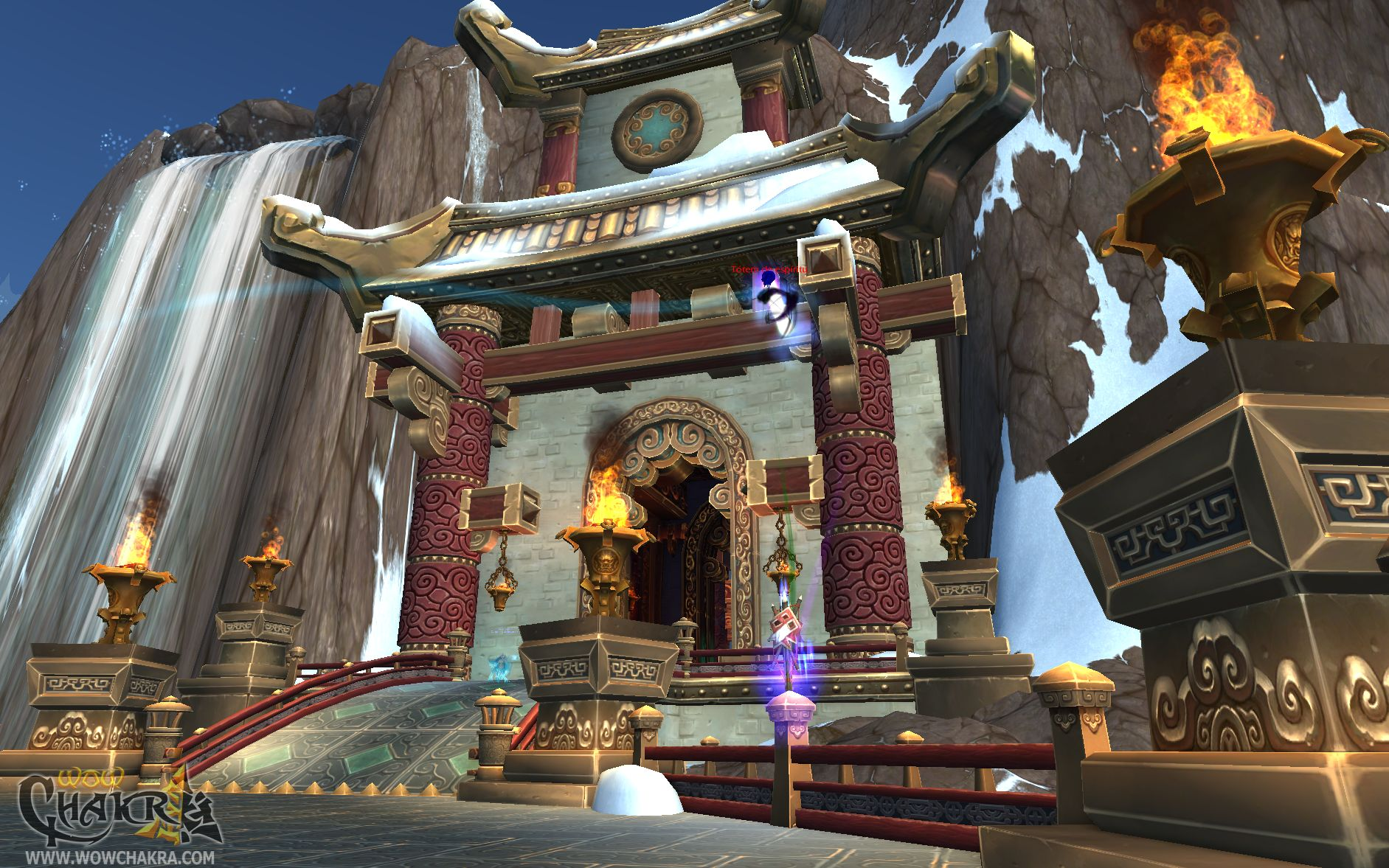 Vista Previa Cámaras Mogu'shan