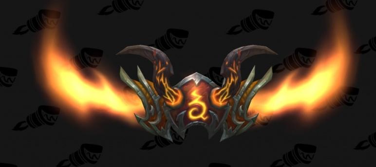 [Legion] Artefactos del Cazador de Demonios