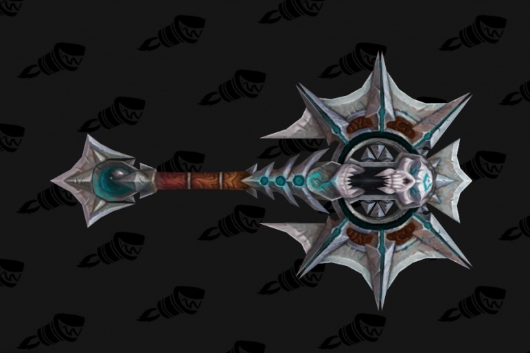 [Legion] Artefactos del Caballero de la Muerte