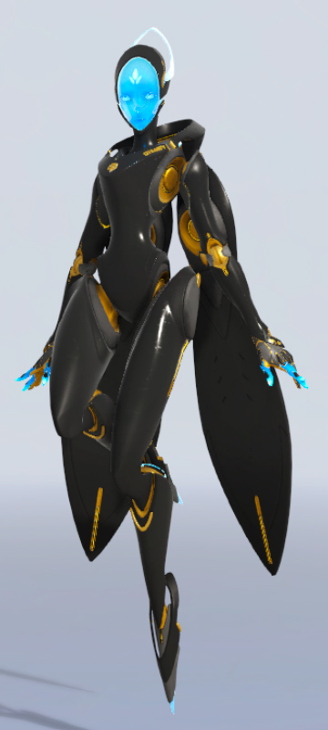Aspectos de Echo en Overwatch League