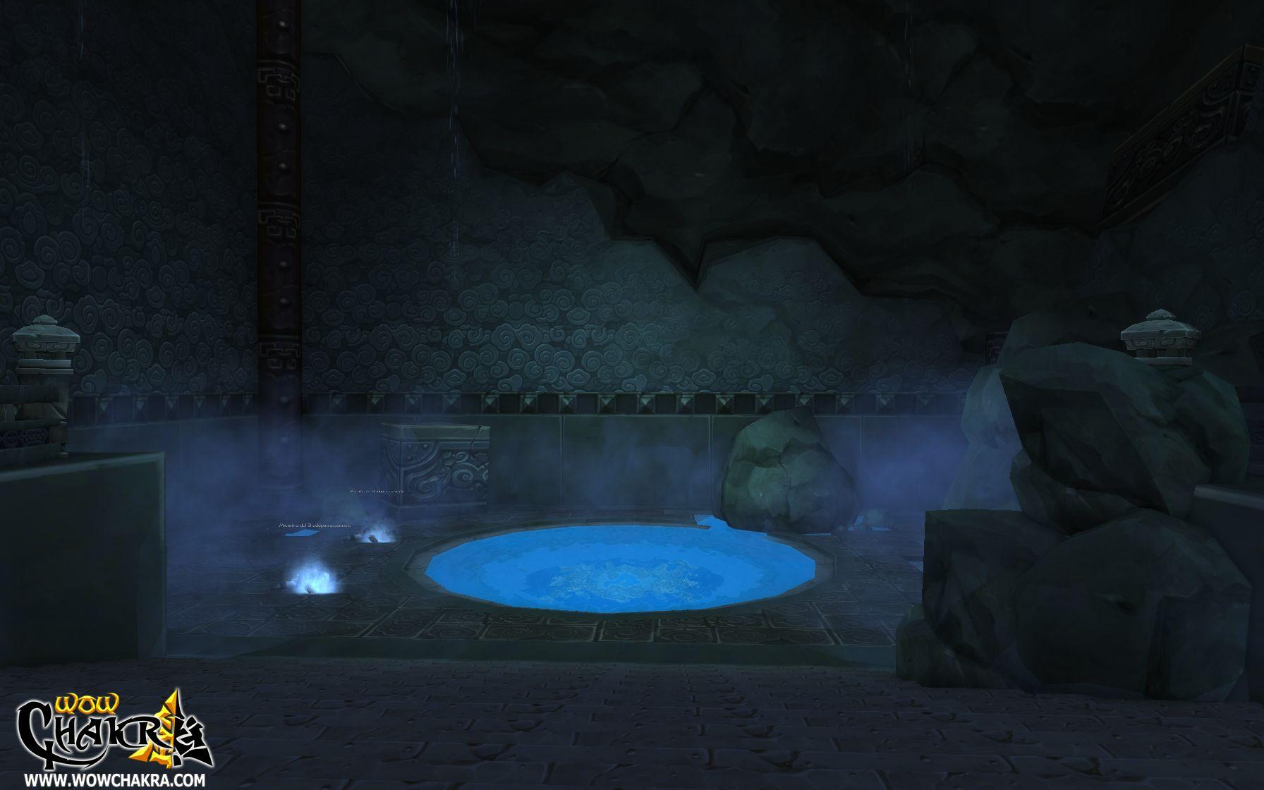Gesta: Criptas de los Reyes Olvidados