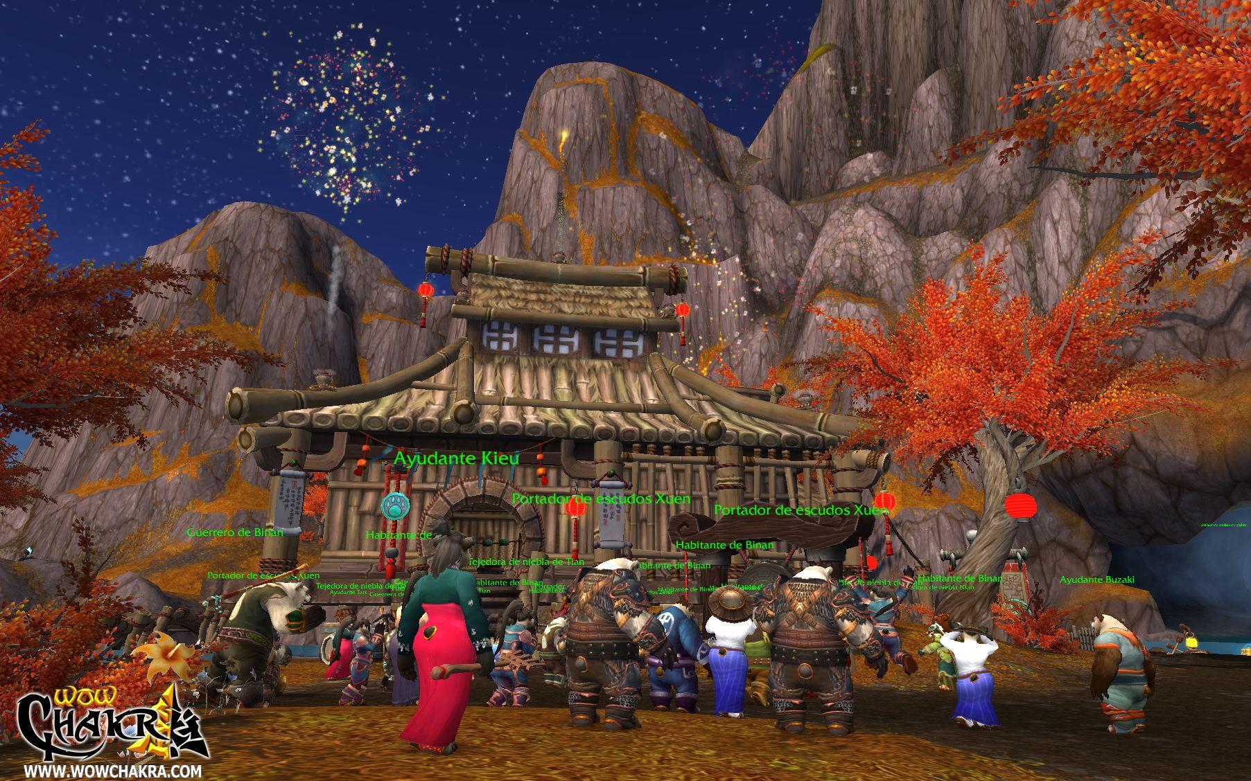 Gesta: Festival de la Cerveza Lunar