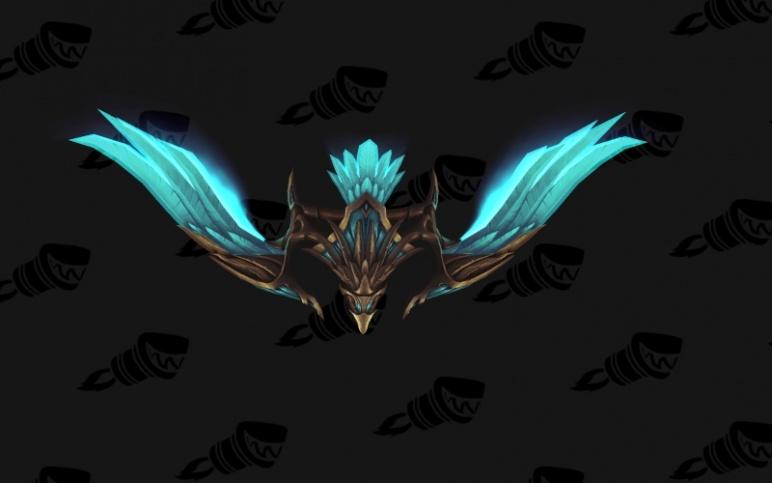 [Legion] Artefactos del Cazador