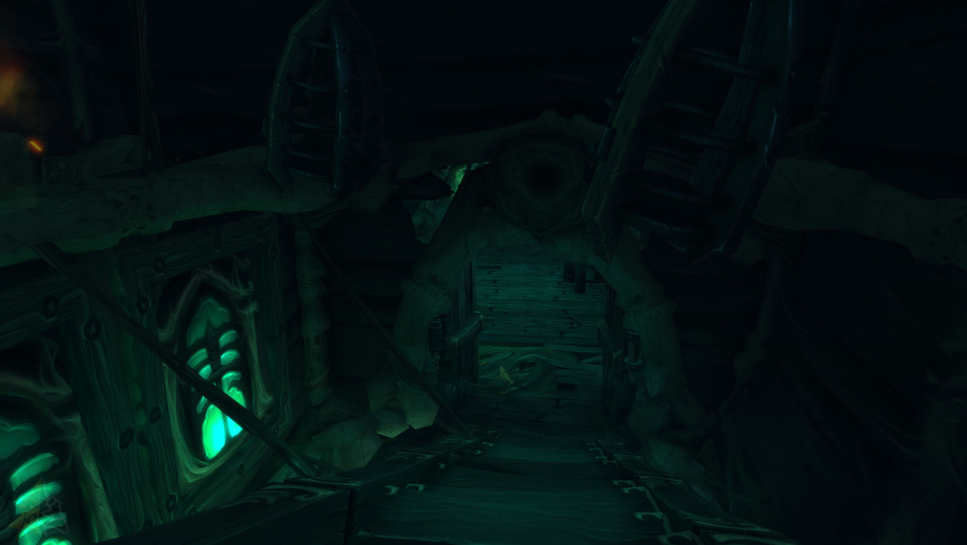 [Legion Beta] Mazmorra Fauce de Almas