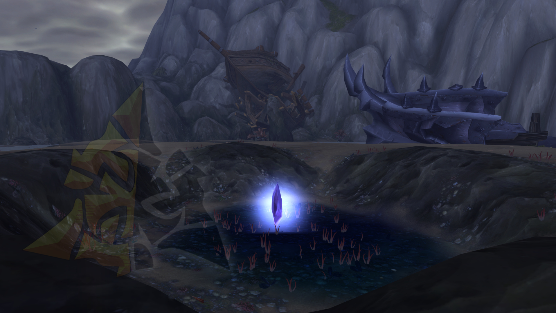 [Legion Beta] Mazmorra Ojo de Azshara