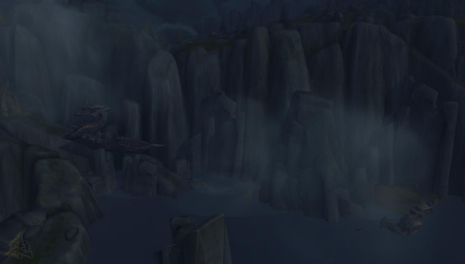 [Zonas de Legion] Tormenheim: Lore, Personajes e imágenes