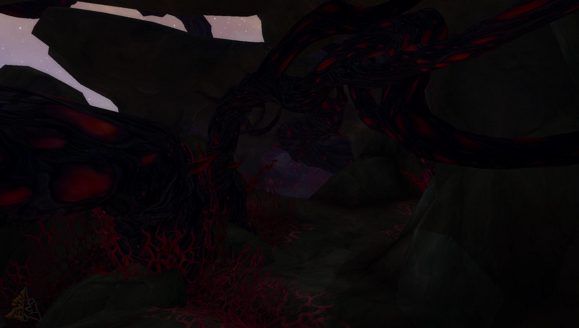 [Zonas de Legion] Valsharah: Lore, Pnjs, lugares e imágenes