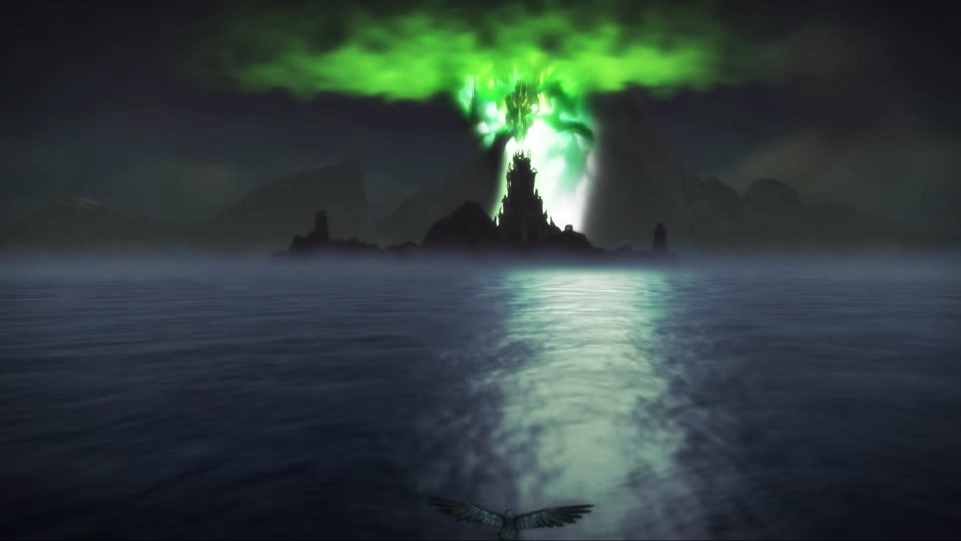 Las Zonas de World of Warcraft: Legion (Toda la info)