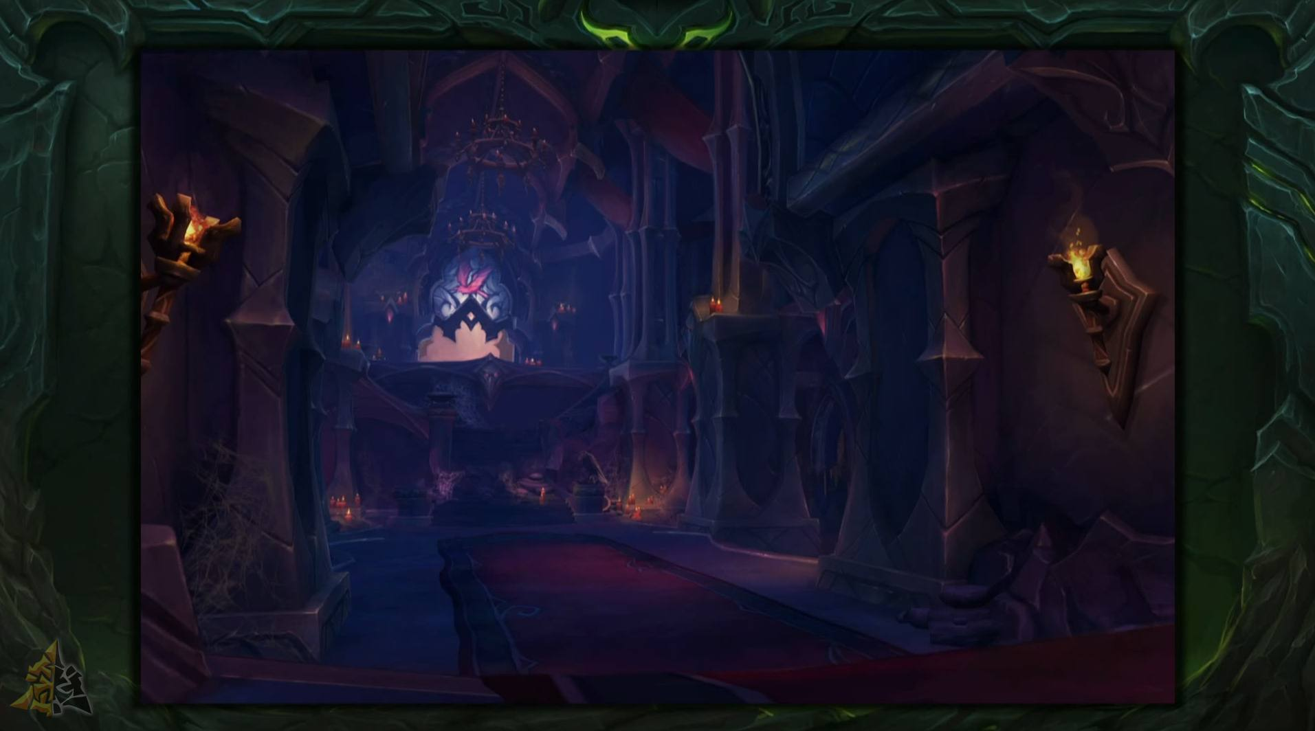 Mazmorras y Bandas de World of Warcraft: Legion