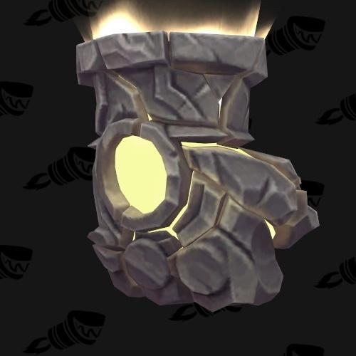 [Legion] Artefactos del Monje