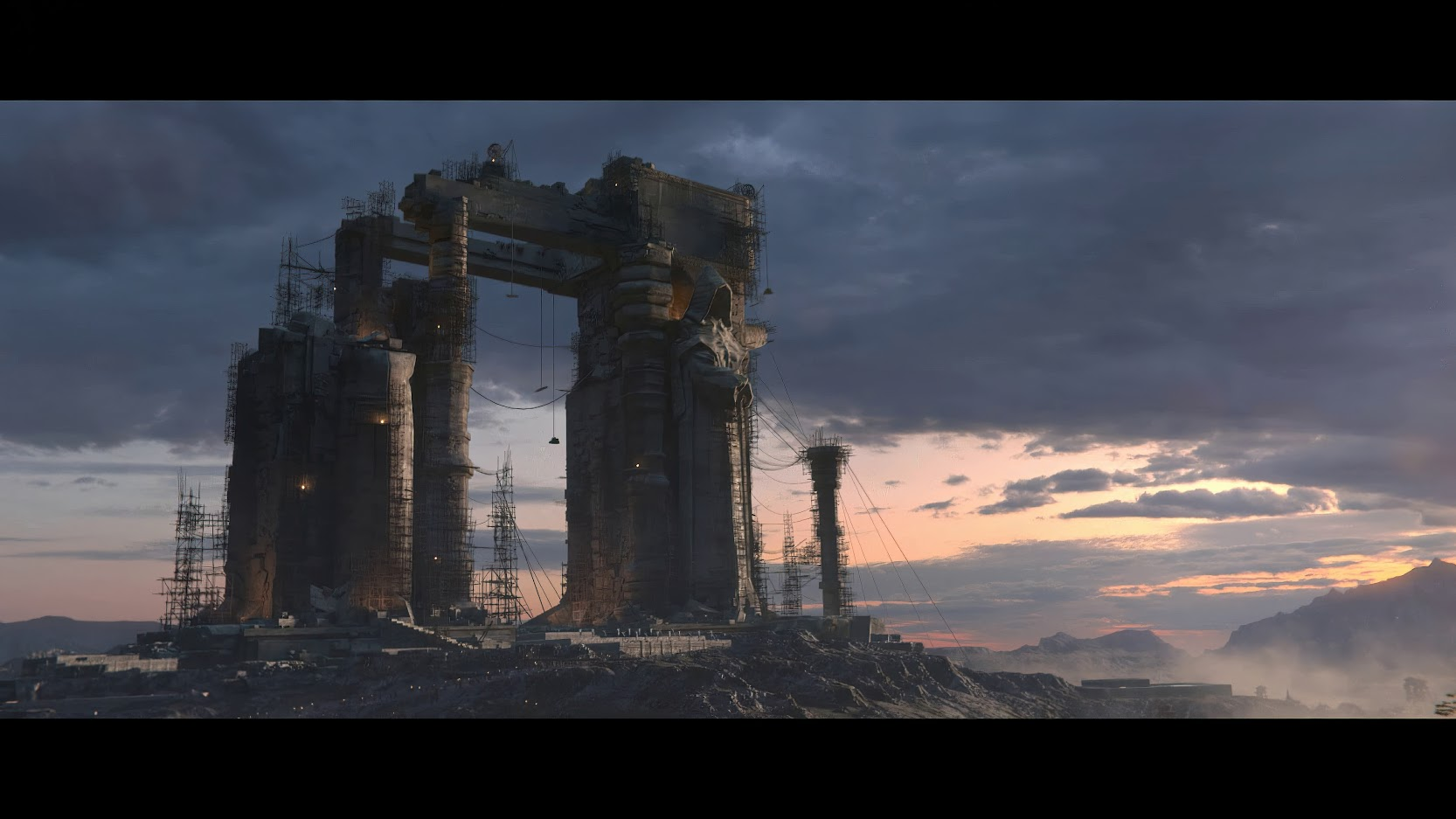 Nuevos fondos de pantalla de World of Warcraft en 4K