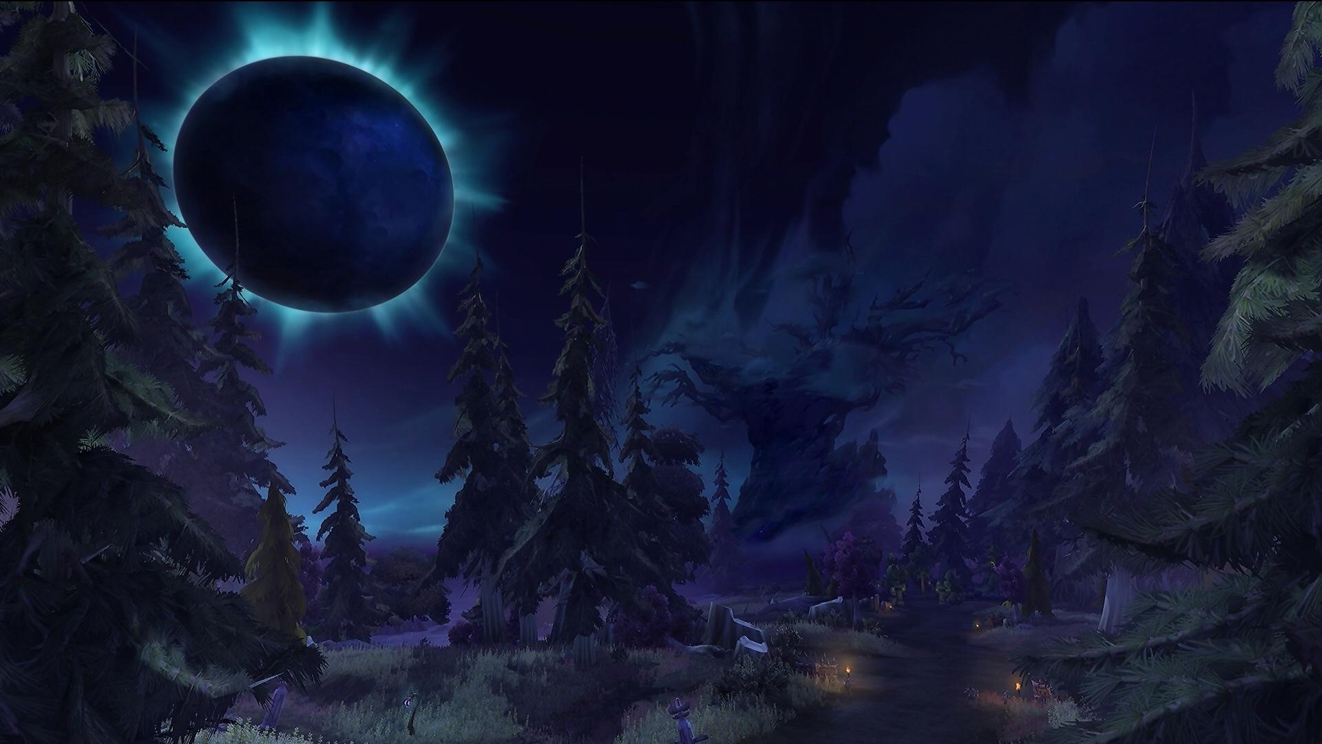 Novedades del Parche 8.2 El Resurgir de Azshara | Battle for Azeroth