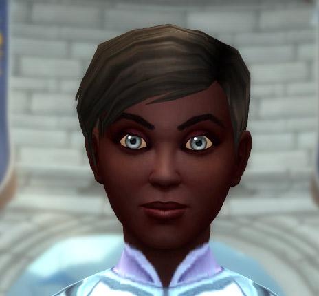 Nuevas personalizaciones de las Humanas en Shadowlands