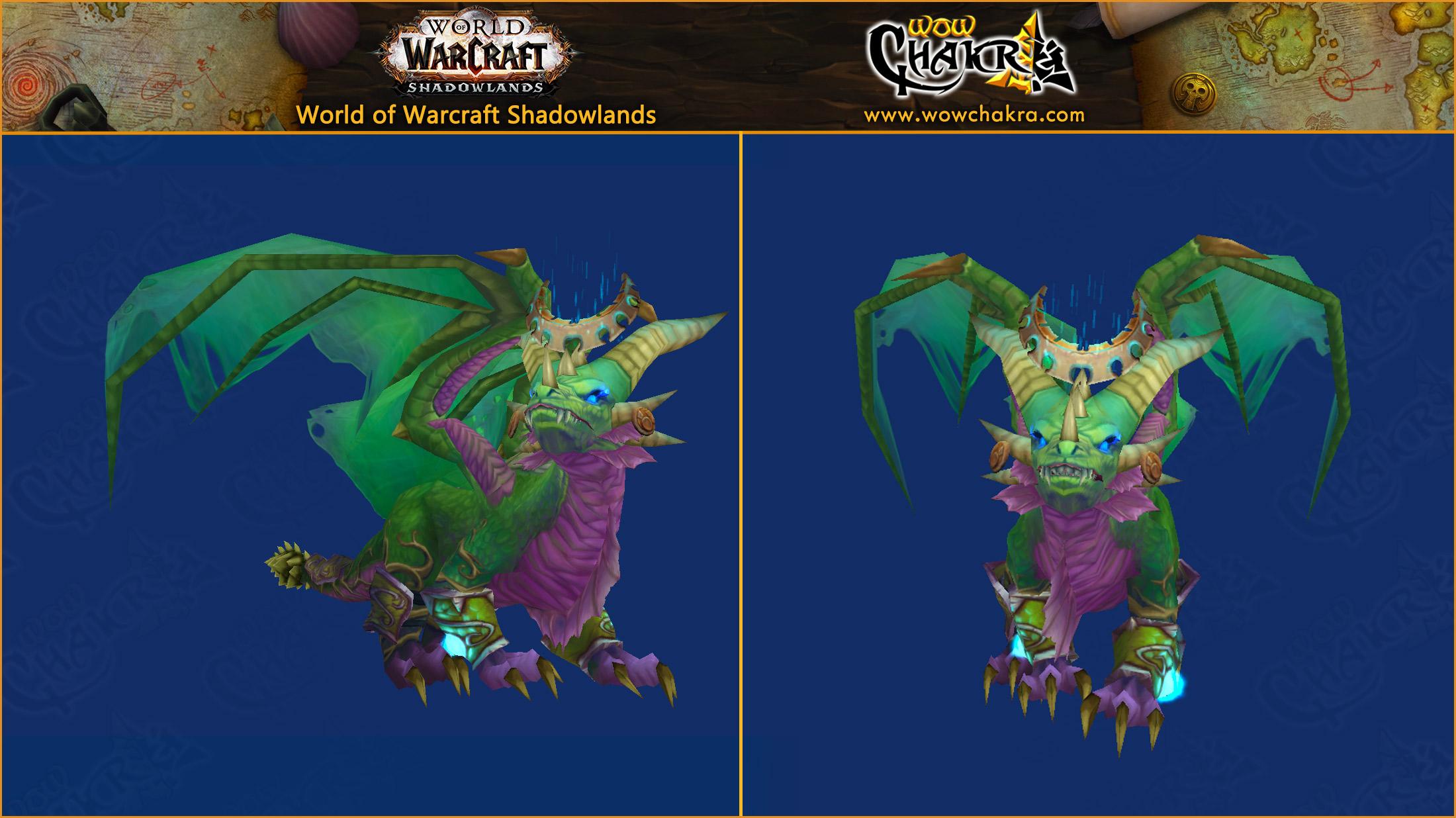 Nuevos modelos de personajes icónicos