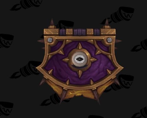 [Legion] Artefactos del Sacerdote