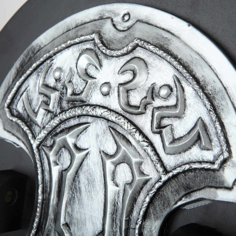 Sorteo 1x Réplica a tamaño real de Frostmourne, la espada del Rey Exánime | Patrocinado por Electropolis (7º Aniversario WoWChakra #4)