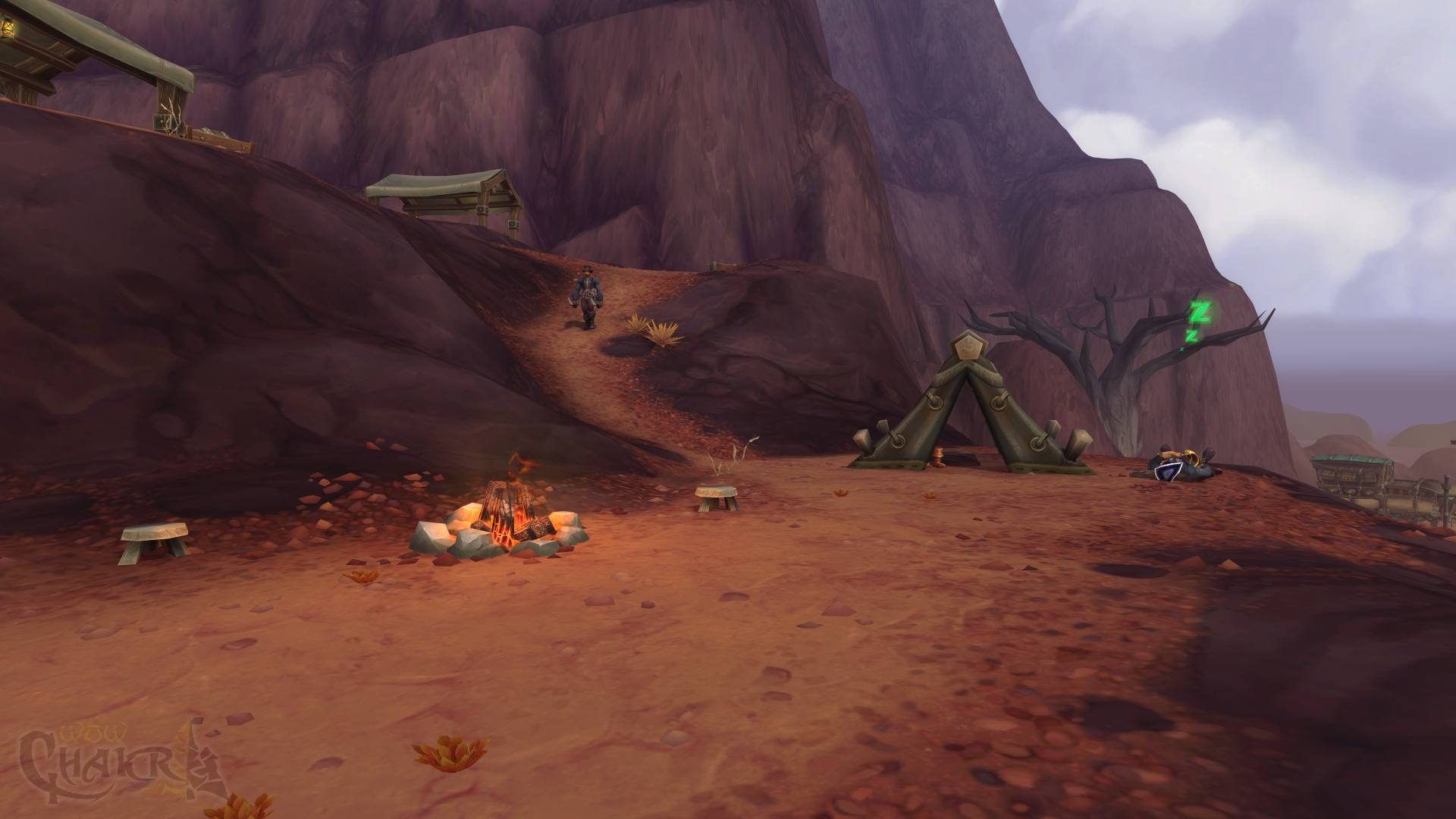 Guía Vol'Dun   Zonas de Battle for Azeroth