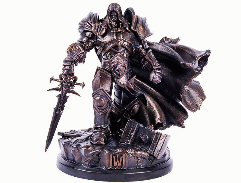 Unboxing Edición Coleccionista de Warcraft III Reforged