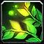 Recuerdo de la inflorescencia de La Fuente del Sol
